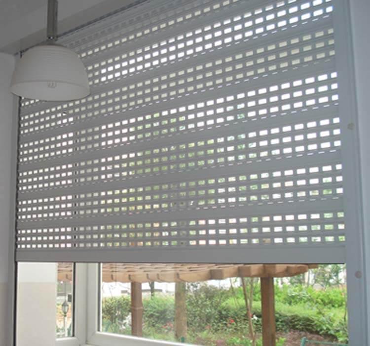 Sửa cửa cuốn Thuận An