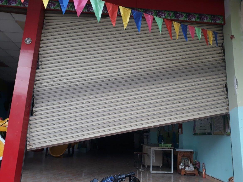 Dịch vụ sửa cửa cuốn Đài Loan tại Lái Thiêu – Thuận An uy tí